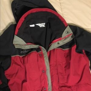 Columbia Rockvale Men's Ski style Winter Jacket